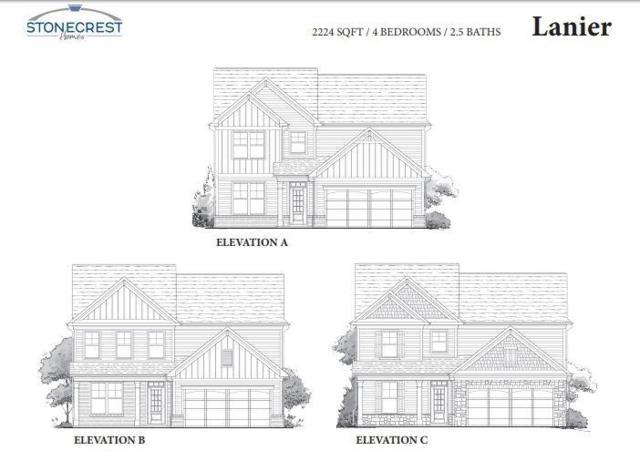 149 Fieldbrook Crossing, Holly Springs, GA 30115 (MLS #5995886) :: Carr Real Estate Experts