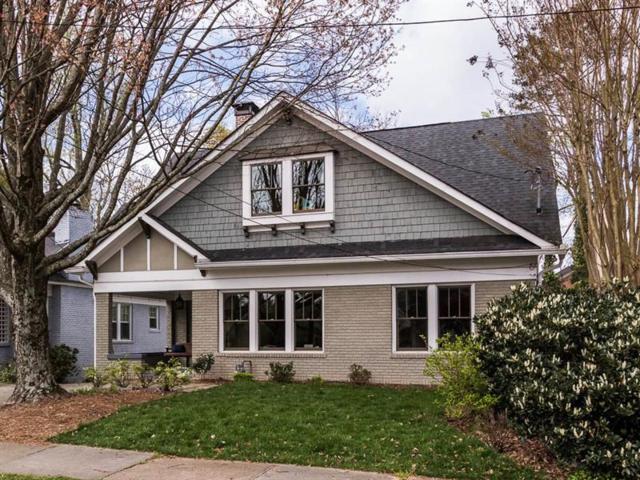 208 Superior Avenue, Decatur, GA 30030 (MLS #5995913) :: Carr Real Estate Experts