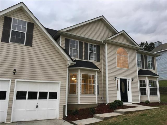 3549 Riverview Club Drive, Ellenwood, GA 30294 (MLS #5995918) :: North Atlanta Home Team