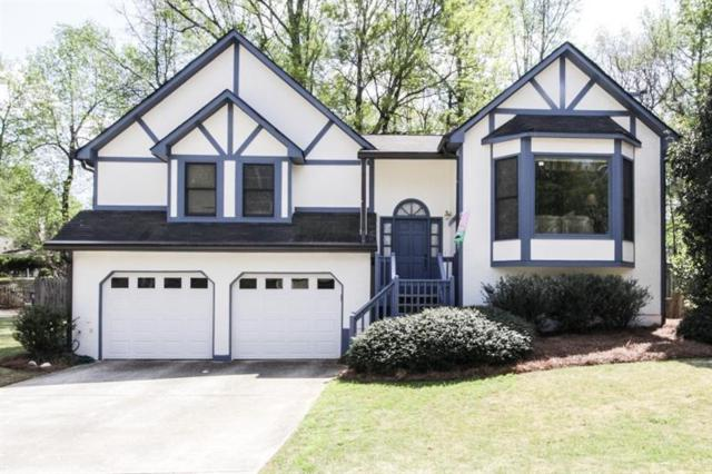 2254 Byron Court SW, Marietta, GA 30064 (MLS #5995938) :: Carr Real Estate Experts