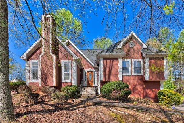 2073 Oakleaf Lane, Lithia Springs, GA 30122 (MLS #5995941) :: Carr Real Estate Experts