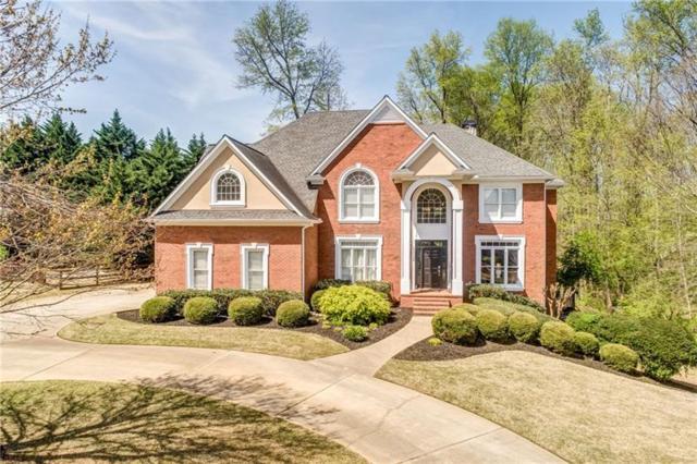503 Prestwyck Haven, Canton, GA 30115 (MLS #5995950) :: North Atlanta Home Team