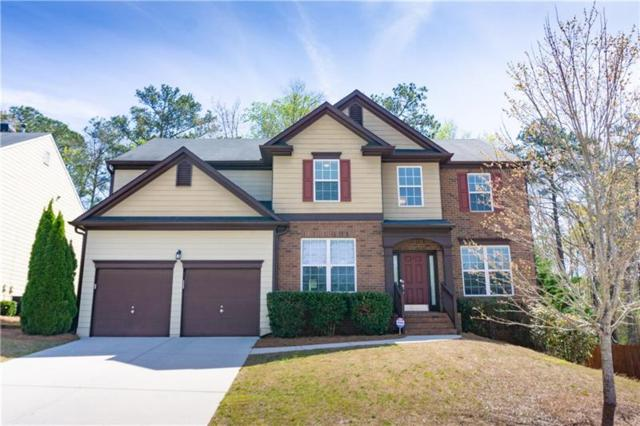 604 Hay Meadow Place, Acworth, GA 30102 (MLS #5995960) :: Carr Real Estate Experts