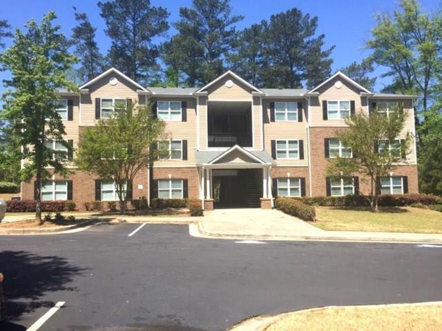 8202 Fairington Ridge Circle, Lithonia, GA 30038 (MLS #5995961) :: Buy Sell Live Atlanta