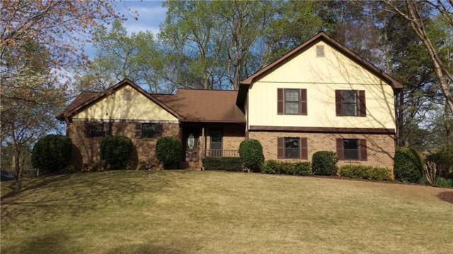 3980 Harts Mill Lane NE, Brookhaven, GA 30319 (MLS #5995977) :: Carr Real Estate Experts