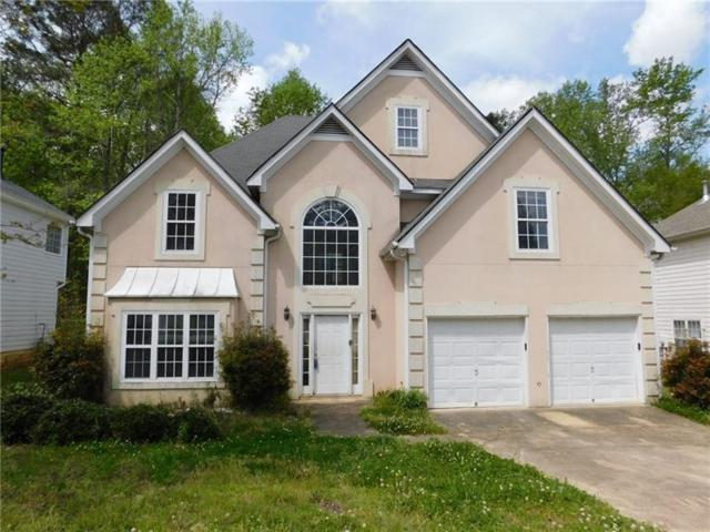 2375 Lake Royale Drive, Riverdale, GA 30296 (MLS #5995981) :: Carr Real Estate Experts