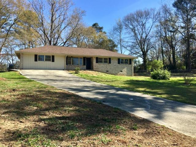 2158 Cannon Hill Road SW, Lilburn, GA 30047 (MLS #5995986) :: Carr Real Estate Experts