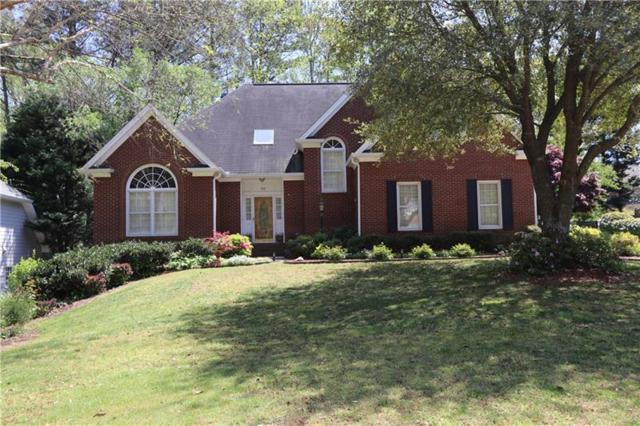 364 Bayshore Court, Suwanee, GA 30024 (MLS #5995993) :: North Atlanta Home Team