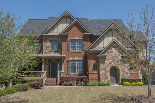 2352 Walkers Glen Lane, Buford, GA 30519 (MLS #5995996) :: North Atlanta Home Team