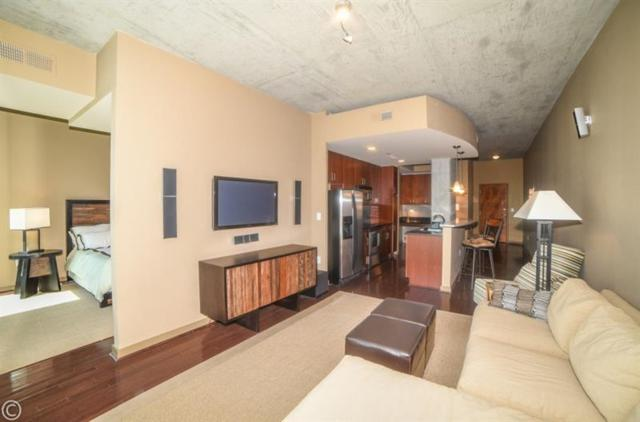 361 17th Street NW #1607, Atlanta, GA 30363 (MLS #5996033) :: Carr Real Estate Experts