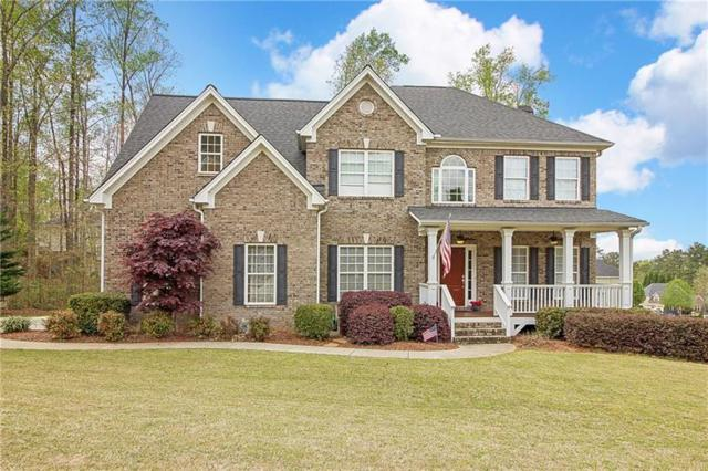 94 Courtland Drive, Jefferson, GA 30549 (MLS #5996050) :: Carr Real Estate Experts