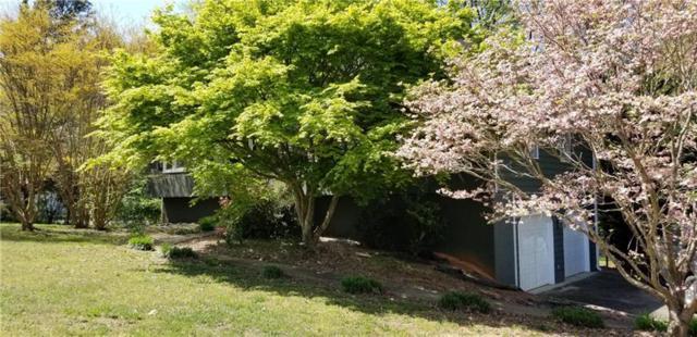 14 Dawn Drive SE, Cartersville, GA 30121 (MLS #5996056) :: Carr Real Estate Experts