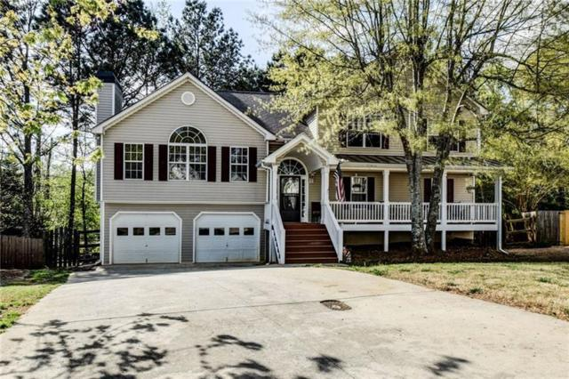 113 Westchester Crossing, Canton, GA 30115 (MLS #5996061) :: Carr Real Estate Experts
