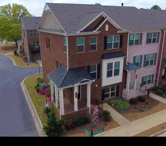 3507 New Fawn Lane, Milton, GA 30004 (MLS #5996064) :: North Atlanta Home Team