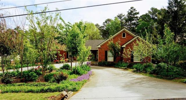 3932 Pine Needle Drive, Duluth, GA 30096 (MLS #5996092) :: Carr Real Estate Experts