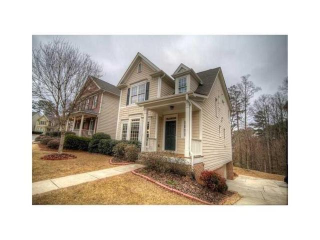 3595 High Battery Bluff NW, Acworth, GA 30101 (MLS #5996099) :: Kennesaw Life Real Estate