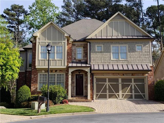 915 Woodsmith Lane, Johns Creek, GA 30097 (MLS #5996101) :: North Atlanta Home Team