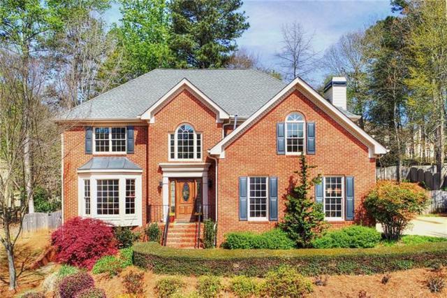 375 Rosalie Court, Alpharetta, GA 30022 (MLS #5996107) :: Carr Real Estate Experts