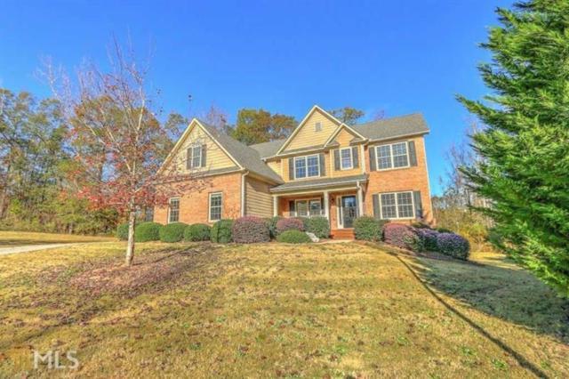 1580 Lakeland Drive, Monroe, GA 30656 (MLS #5996109) :: Carr Real Estate Experts