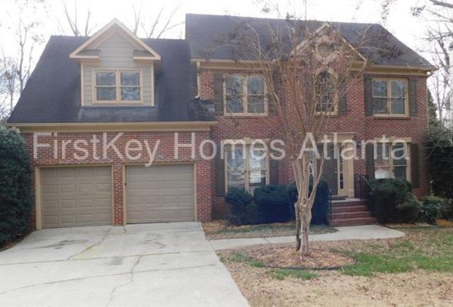 118 Creekview Lane, Dallas, GA 30157 (MLS #5996110) :: Kennesaw Life Real Estate