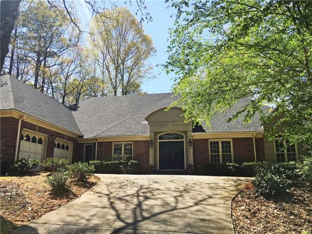 900 Westersham Place SW, Marietta, GA 30064 (MLS #5996138) :: Carr Real Estate Experts