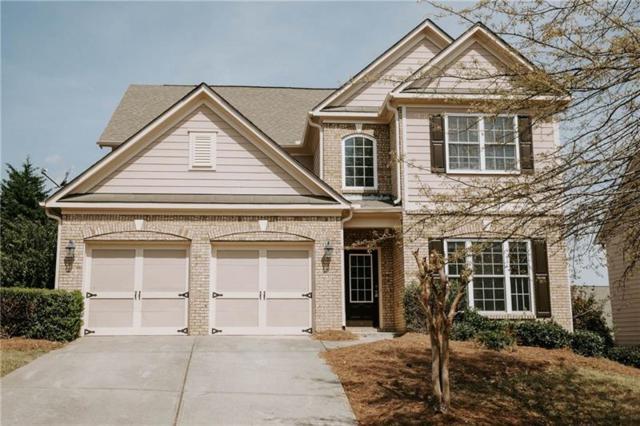 7831 Keepsake Lane, Flowery Branch, GA 30542 (MLS #5996147) :: Carr Real Estate Experts