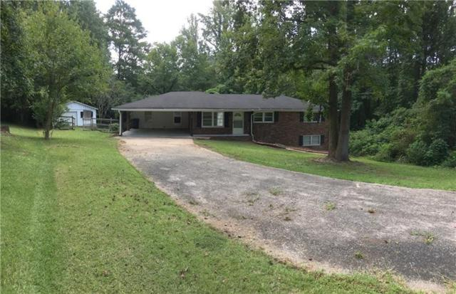307 Wildwood Drive, Dallas, GA 30132 (MLS #5996151) :: The Heyl Group at Keller Williams