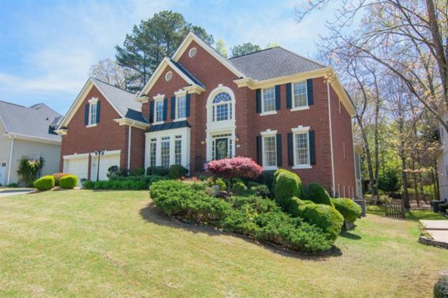 5338 Garnaby Lane, Peachtree Corners, GA 30092 (MLS #5996152) :: North Atlanta Home Team