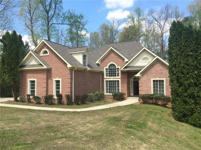 3151 Green Valley Drive, East Point, GA 30344 (MLS #5996159) :: Carr Real Estate Experts