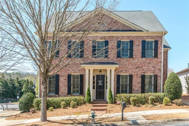 1070 Merrivale Chase, Roswell, GA 30075 (MLS #5996183) :: North Atlanta Home Team