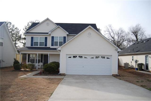 128 Chaucer Lane, Carrollton, GA 30117 (MLS #5996197) :: Iconic Living Real Estate Professionals