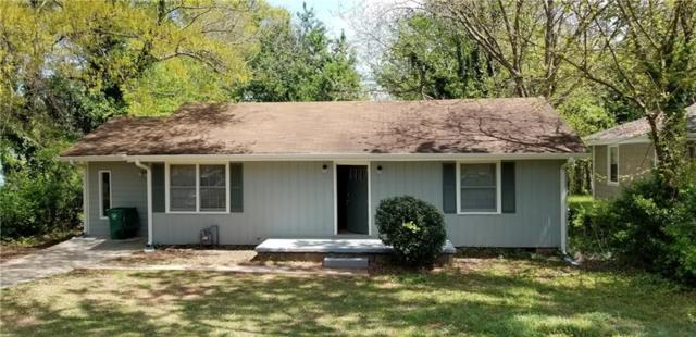 1936 Meadow Lane, Decatur, GA 30032 (MLS #5996209) :: RE/MAX Paramount Properties