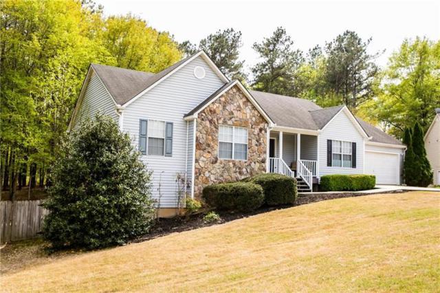 859 Spring Oak Court, Loganville, GA 30052 (MLS #5996249) :: Carr Real Estate Experts