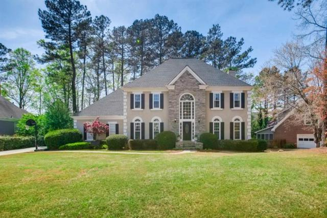 325 Fernly Park Drive, Johns Creek, GA 30022 (MLS #5996256) :: North Atlanta Home Team