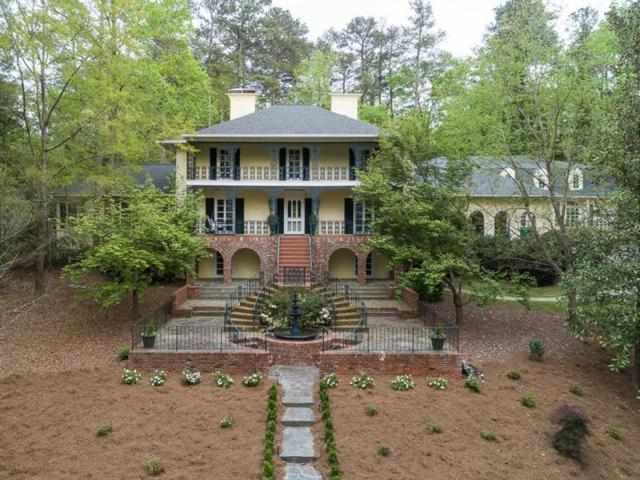 750 Tanglewood Trail, Atlanta, GA 30327 (MLS #5996276) :: The Zac Team @ RE/MAX Metro Atlanta