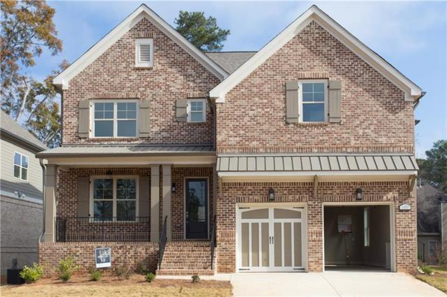 12055 Castleton Court, Alpharetta, GA 30022 (MLS #5996304) :: North Atlanta Home Team