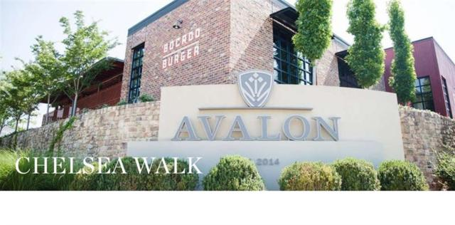 327 Bailey Walk, Alpharetta, GA 30009 (MLS #5996308) :: North Atlanta Home Team