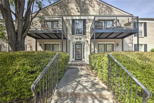 3430 Essex Avenue #102, Atlanta, GA 30339 (MLS #5996310) :: Carr Real Estate Experts