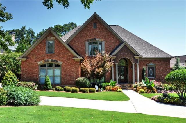 2235 Fossil Creek Drive, Cumming, GA 30041 (MLS #5996330) :: Carr Real Estate Experts