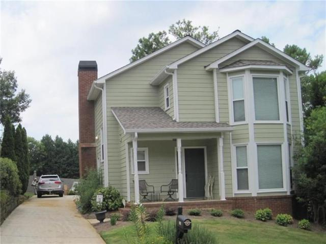 278 Somerlane Place, Avondale Estates, GA 30002 (MLS #5996346) :: Carr Real Estate Experts