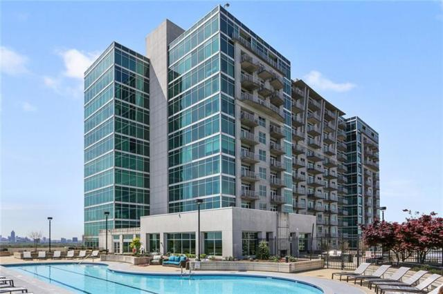 250 Pharr Road NE #314, Atlanta, GA 30305 (MLS #5996363) :: Kennesaw Life Real Estate