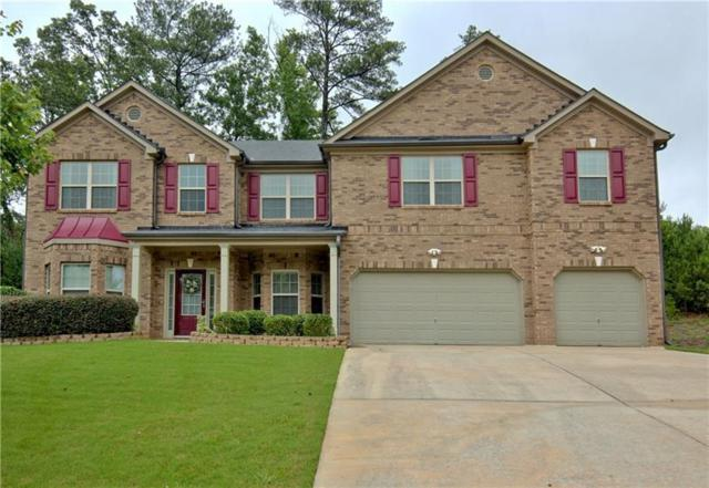 3542 Providence Place, Douglasville, GA 30135 (MLS #5996381) :: The Cowan Connection Team