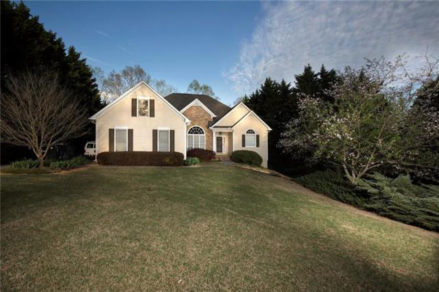 6330 Ivey Hill Drive, Cumming, GA 30040 (MLS #5996388) :: The Bolt Group