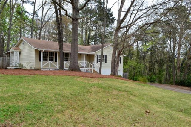 2804 Meadow View Drive, Acworth, GA 30102 (MLS #5996390) :: Carr Real Estate Experts