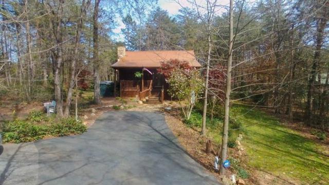 35 Woods Drive, Dahlonega, GA 30533 (MLS #5996395) :: Carr Real Estate Experts