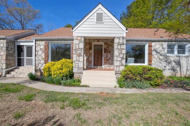 1115 Bouldercrest Drive SE, Atlanta, GA 30316 (MLS #5996402) :: The Justin Landis Group