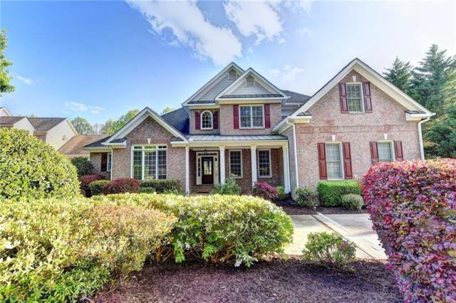 4474 Outpost Court, Roswell, GA 30075 (MLS #5996405) :: The Bolt Group