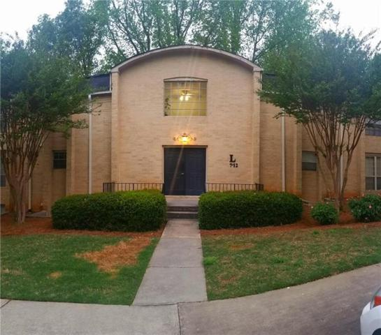 5400 Roswell Road L9, Atlanta, GA 30342 (MLS #5996407) :: North Atlanta Home Team