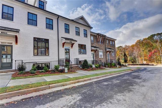 11954 Ashcroft Bend, Johns Creek, GA 30005 (MLS #5996422) :: North Atlanta Home Team