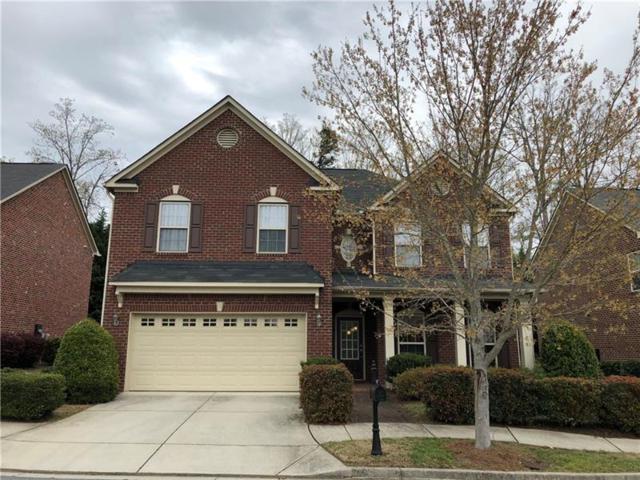 3489 Union Park Drive, Johns Creek, GA 30097 (MLS #5996425) :: North Atlanta Home Team